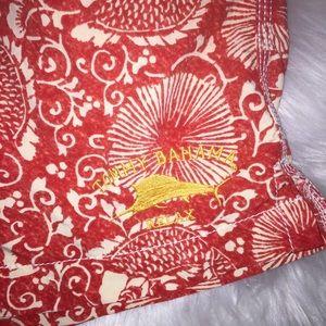 Tommy Bahama Swim - Tommy Bahama Swim Trunks Orange